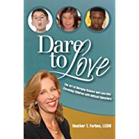 Dare to Love (Beyond Consequences Book 3) (English Edition)