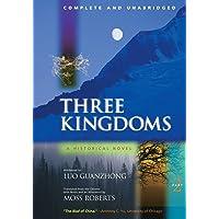 Three Kingdoms, A Historical Novel: Complete and Unabridged: v. 2