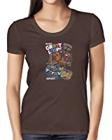 TEXLAB - Groot Loops - Damen T-Shirt