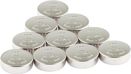 Gp Uhrenbatterien 377 Ultra Plus Knopfzellen Elektronik