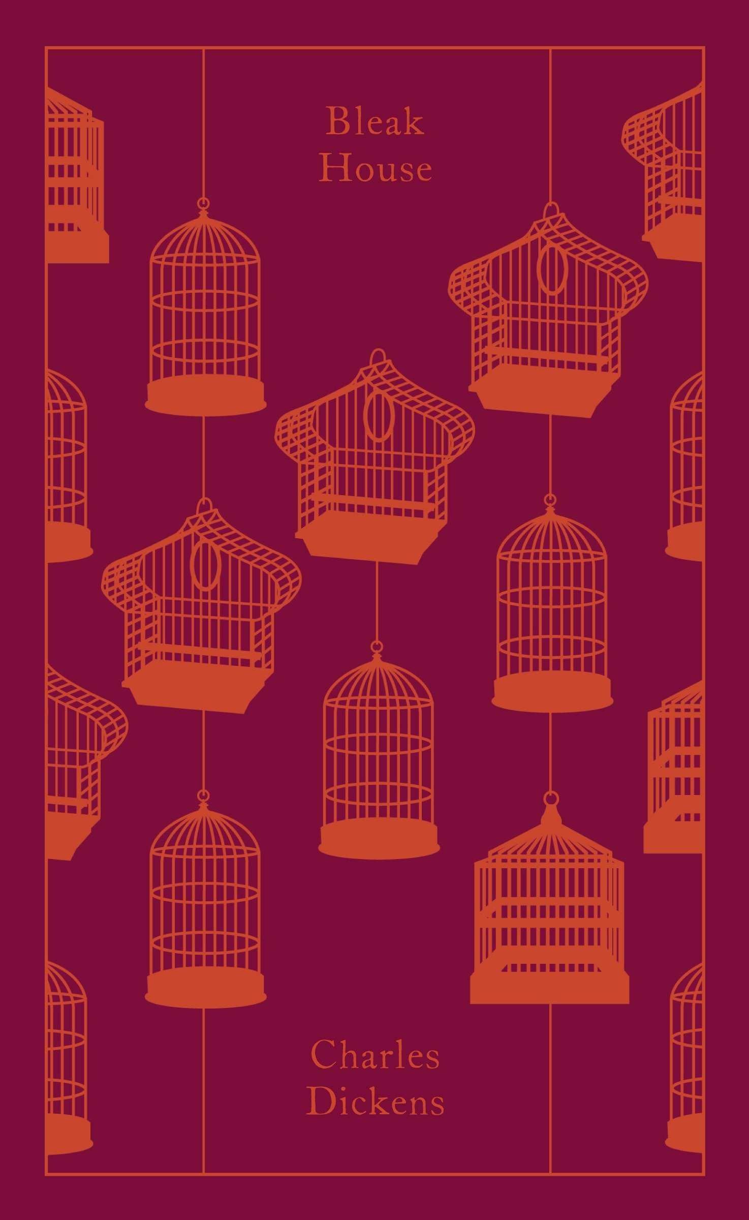 Download Bleak House (Penguin Clothbound Classics) ePub fb2 ebook