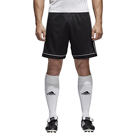 fac9b90a01ba Amazon.com   adidas Men s Soccer Squadra 17 Shorts   Sports   Outdoors