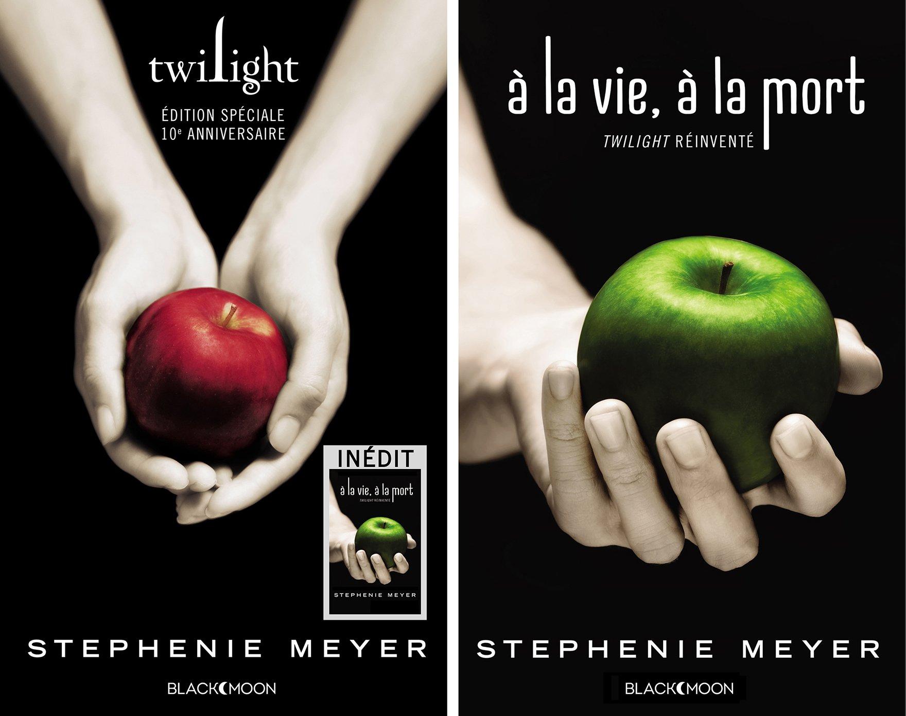 Download twilight ; édition spéciale 10e anniversaire PDF