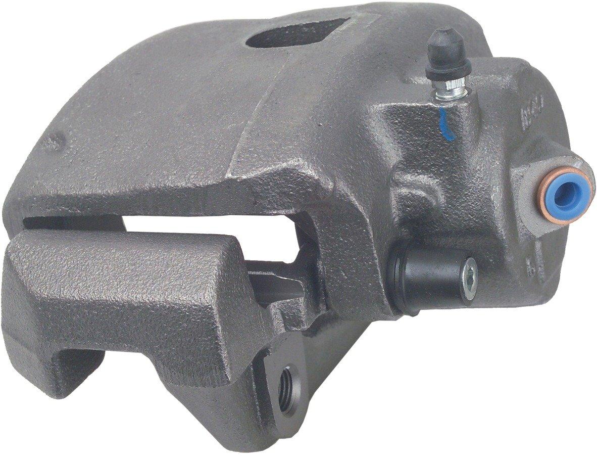 Brake Caliper Cardone 18-B4778 Remanufactured Domestic Friction Ready Unloaded