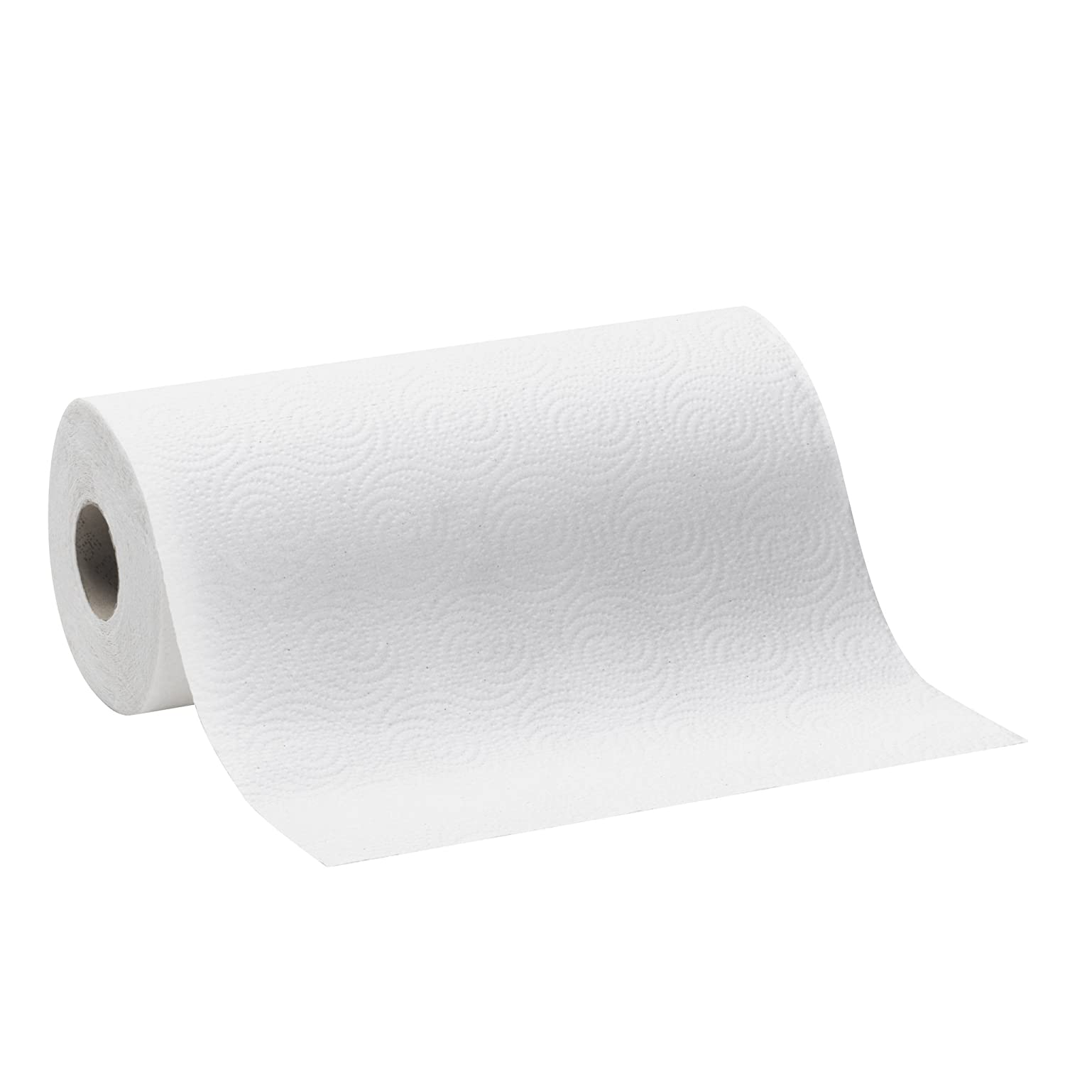paper towel. Georgia Pacific Preference 27385 White 2 Ply Perforated Paper Towel Roll  8 Length x 11 Width Case of 30 Rolls 85 per Amazon com Home