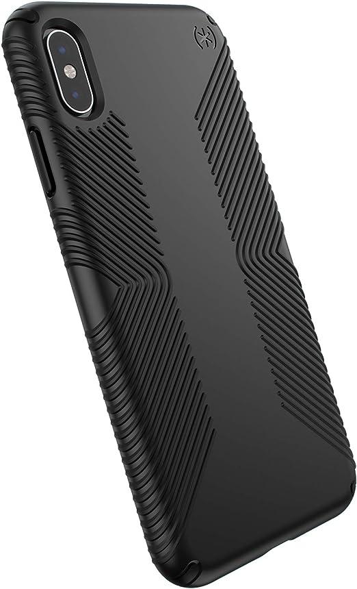 Speck Coque pour iPhone Xs Max Noir/noir