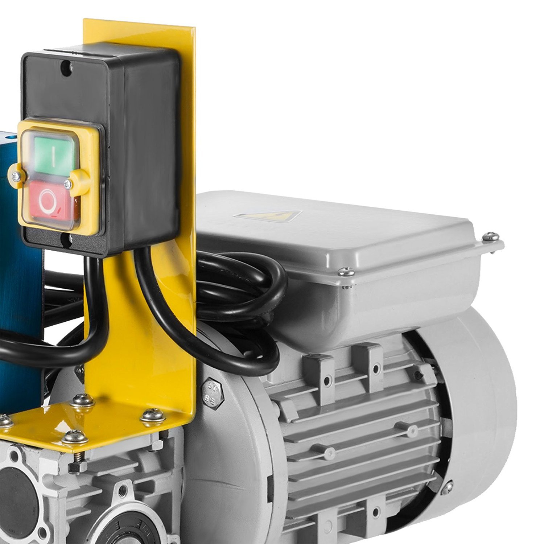 BuoQua Draht Abisoliermaschine 220V elektrische Abisoliermaschine Φ1 ...