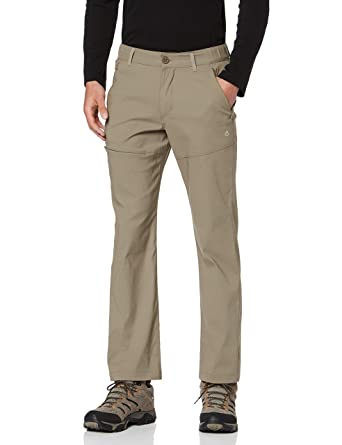 743331a864ee2e Craghoppers Men's Kiwi Pro Trousers: Amazon.co.uk: Clothing