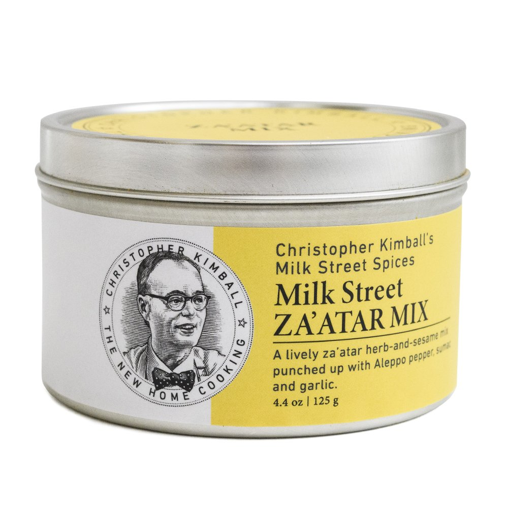 Christopher Kimball's Milk Street Spices- Za'atar Mix