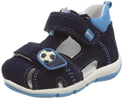 cddb2ff093 Superfit Baby Boys  Freddy Sandals  Amazon.co.uk  Shoes   Bags