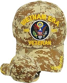 4ec9e3a7b6040 Buy Caps and Hats MASON BASEBALL CAP Freemason Mens Black Hat ·  10.99 ·  Vietnam ERA Veteran Cap and BCAH Bumper Sticker Embroidered Mens Military  Hat