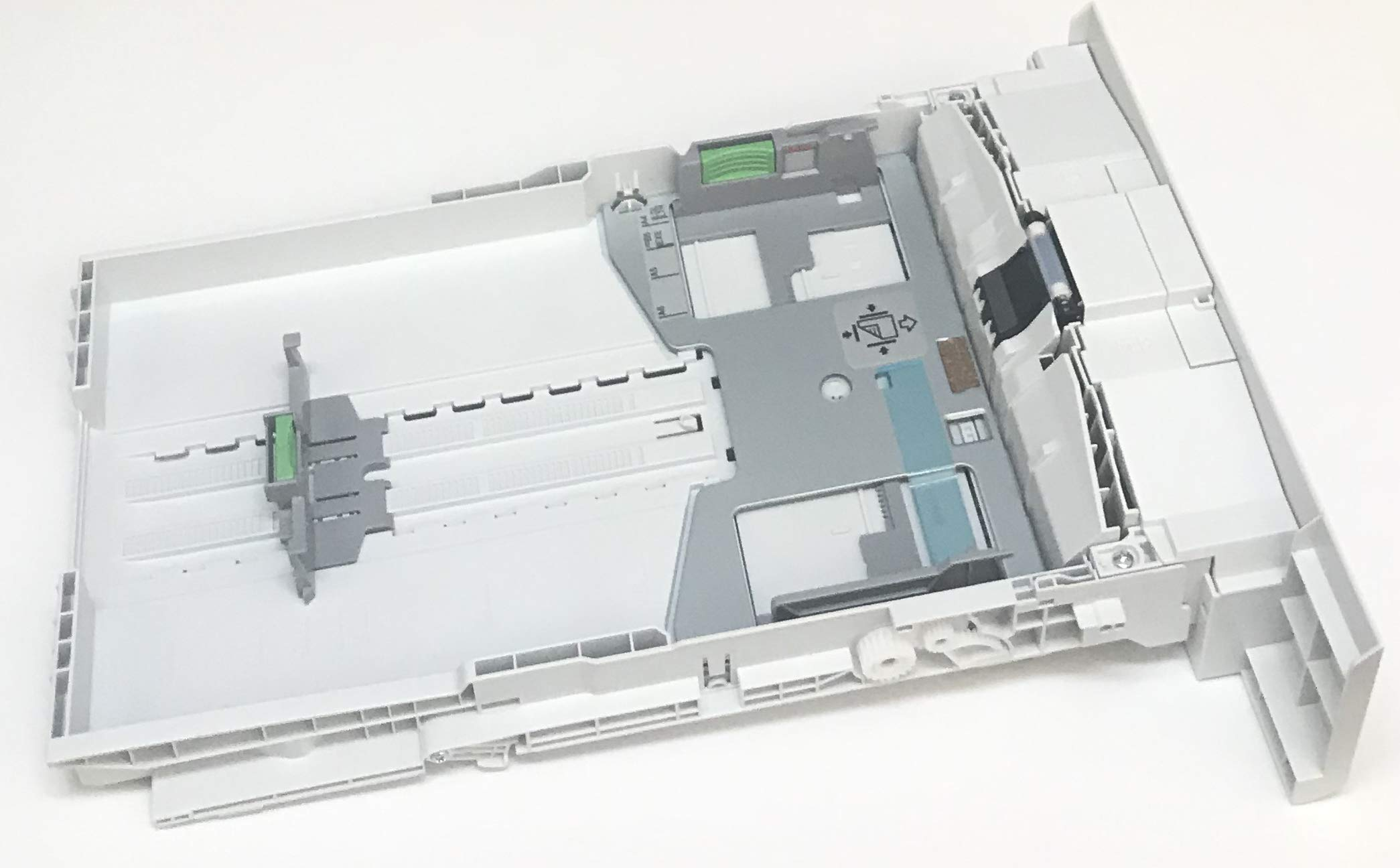 OEM Brother 250 Page Paper Cassette Tray Shipped with MFC-L3770CDW, MFCL3770CDW by Brother (Image #1)