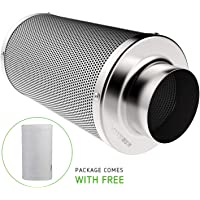 VIVOSUN Carbon Filter and Kit