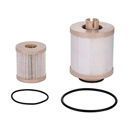 amazon com catinbow fd4616 fuel filter for ford diesel 6 0 f250image unavailable image not available for color catinbow fd4616 fuel filter for ford diesel 6 0 f250