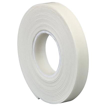 "3 M 4466 Poliuretano espuma cinta adhesiva de doble cara, 1/16 """
