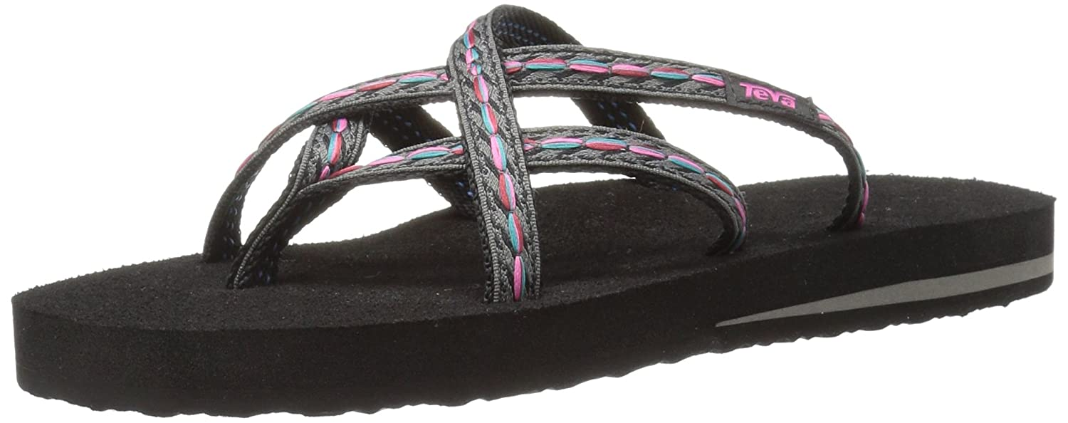 35056b3f02ea9 Teva Women s Olowahu Sandal  Teva  Amazon.ca  Shoes   Handbags