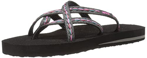 2b67285f9513 Teva Women s Olowahu Flip-Flop  Teva  Amazon.ca  Shoes   Handbags