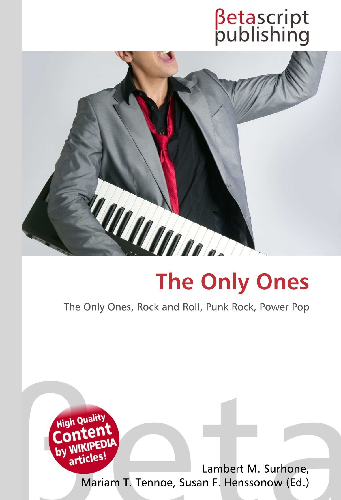 The Only Ones: The Only Ones, Rock and Roll, Punk Rock, Power ...