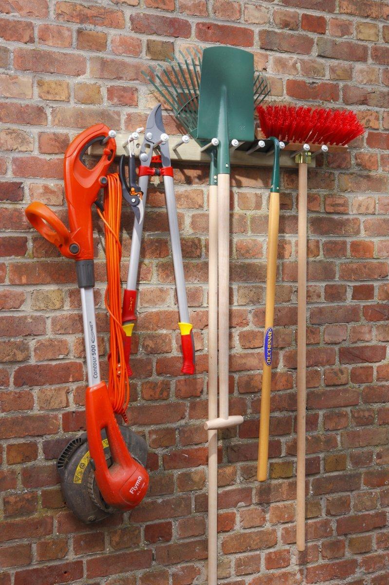 Mottez B837V Garden Tool