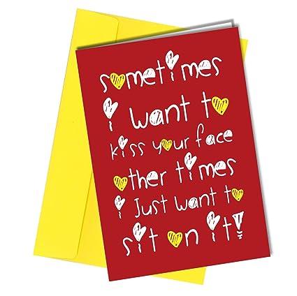 Tarjeta de felicitación de San Valentín o cumpleaños # 22 ...