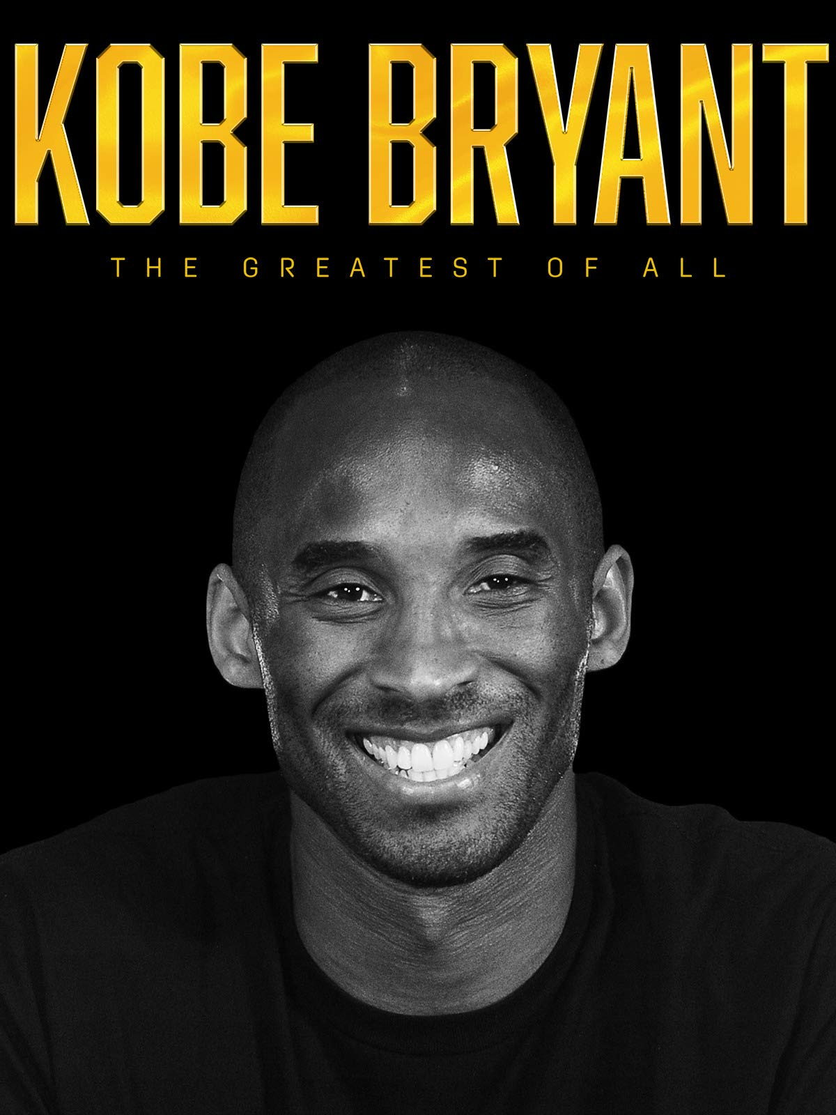 Kobe Bryant: The Greatest of All on Amazon Prime Instant Video UK
