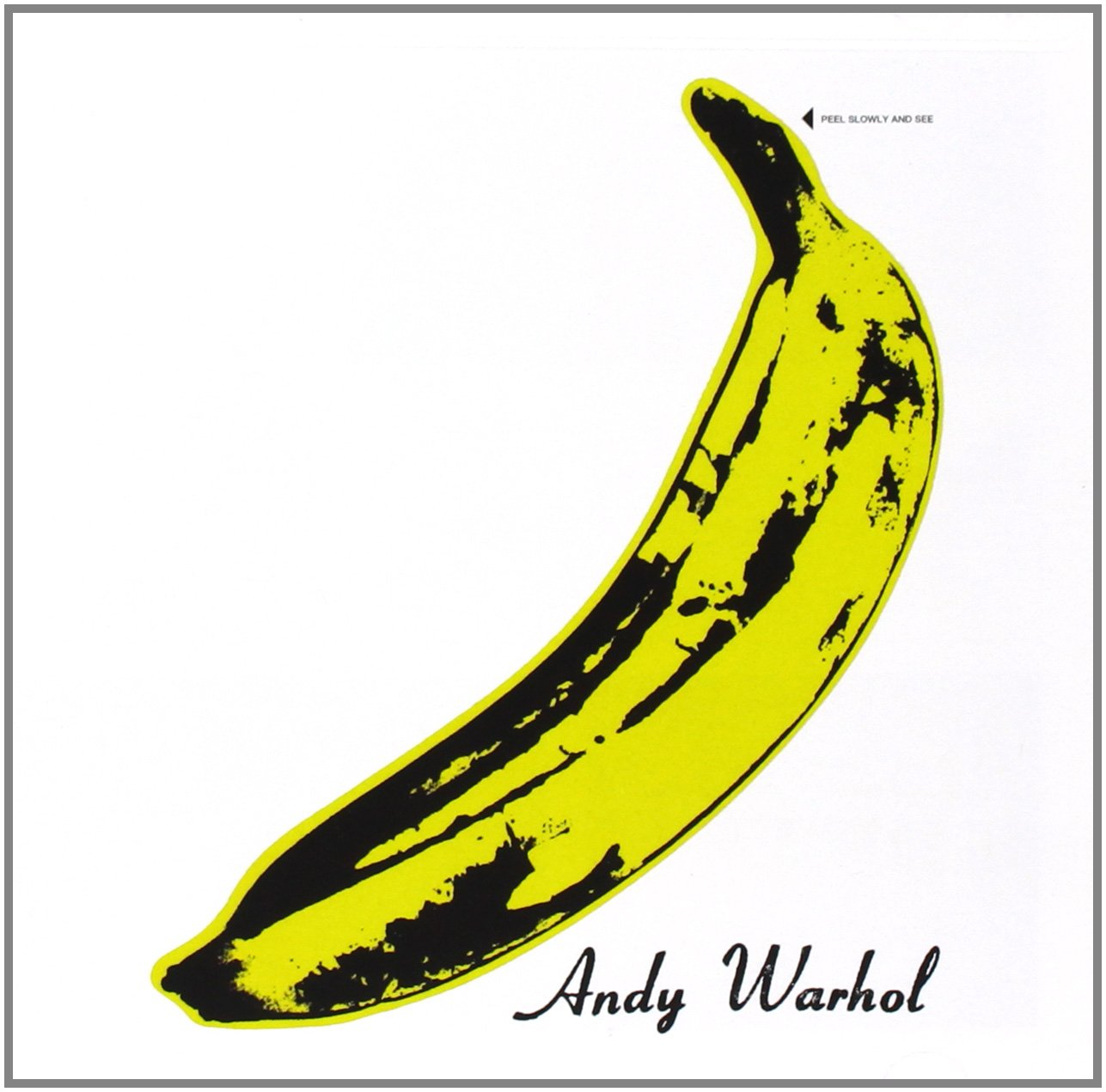The Velvet Underground - The Velvet Underground & Nico - Amazon ...
