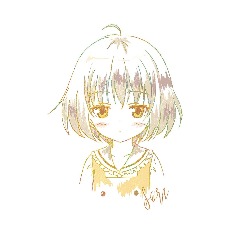 天使の3p Ipad壁紙 金城 そら かねしろ そら アニメ スマホ用画像81925