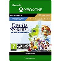 Plants vs. Zombies: Battle for Neighborville Deluxe Edition | Xbox One - Codice download