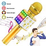 Verkstar Wireless Bluetooth 4 in 1 Karaoke