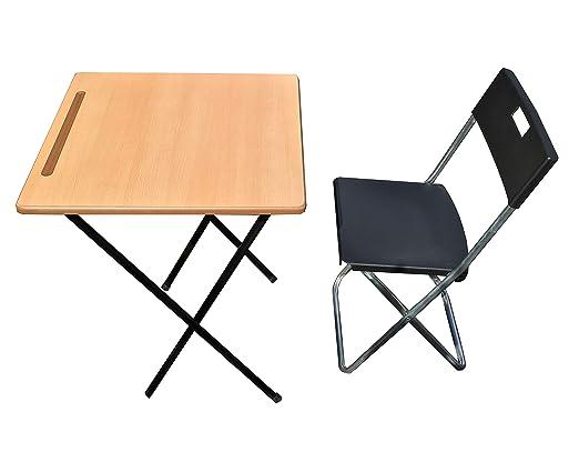 Mesa de examen, escritorio de examen plegable, escritorio para ...