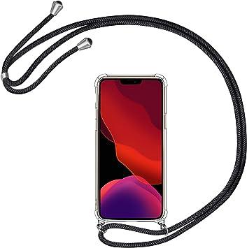 funda iphone 11 pro cuerdas