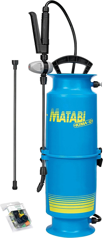 Matabi KIMA- Pulverizador 12