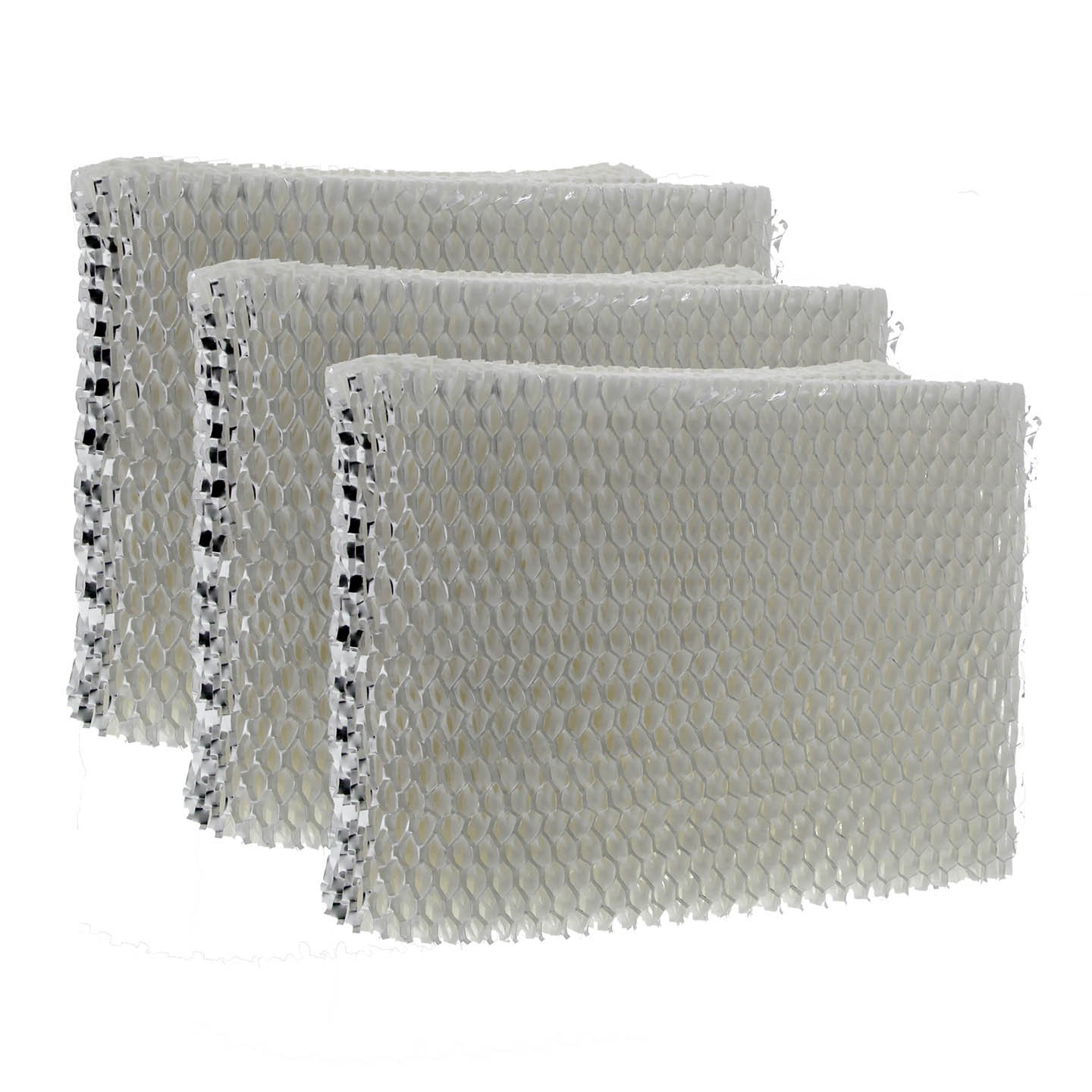 Tier1 Replacement for Emerson MAF1 14906 Models MA-0950, 1200, 1201 Humidifier Wick Filter 3 Pack by Tier1