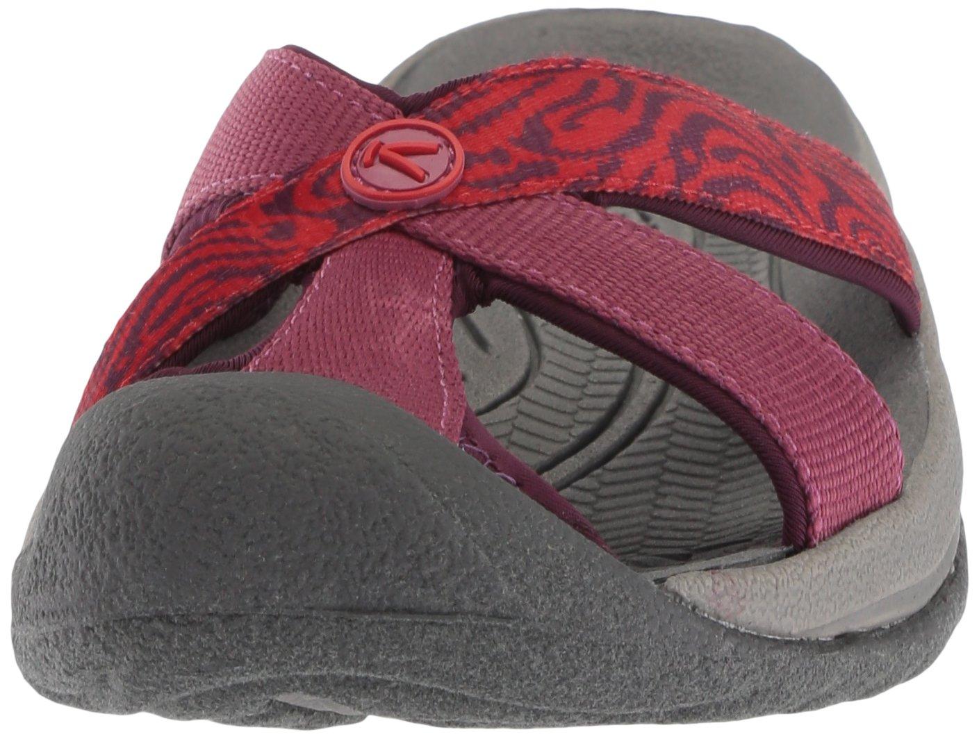 KEEN B07228HG34 Women's Bali Sandals B07228HG34 KEEN 10.5 B(M) US|Red Violet/Boysenberry 0e1a29