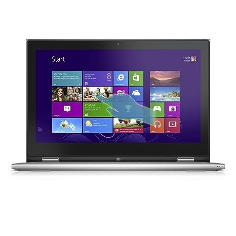 Dell Inspiron 13 7000 Series i7347 13-Inch Convertible Touchscreen Laptop,  Intel Core i3 Processor