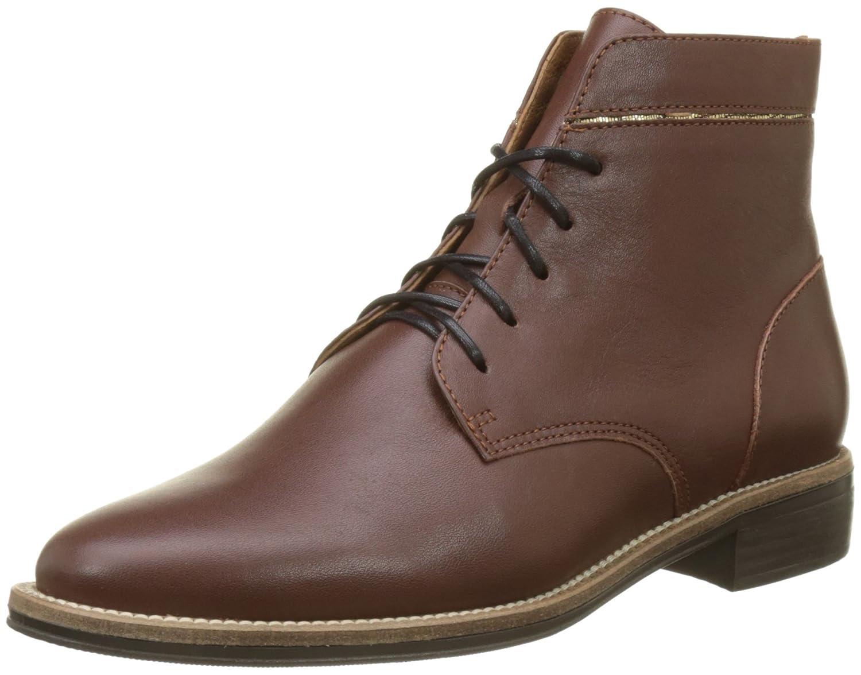 Schmoove Newton (Cognac) Boots, Derbys Femme Derbys Femme Marron (Cognac) c88921c - epictionpvp.space