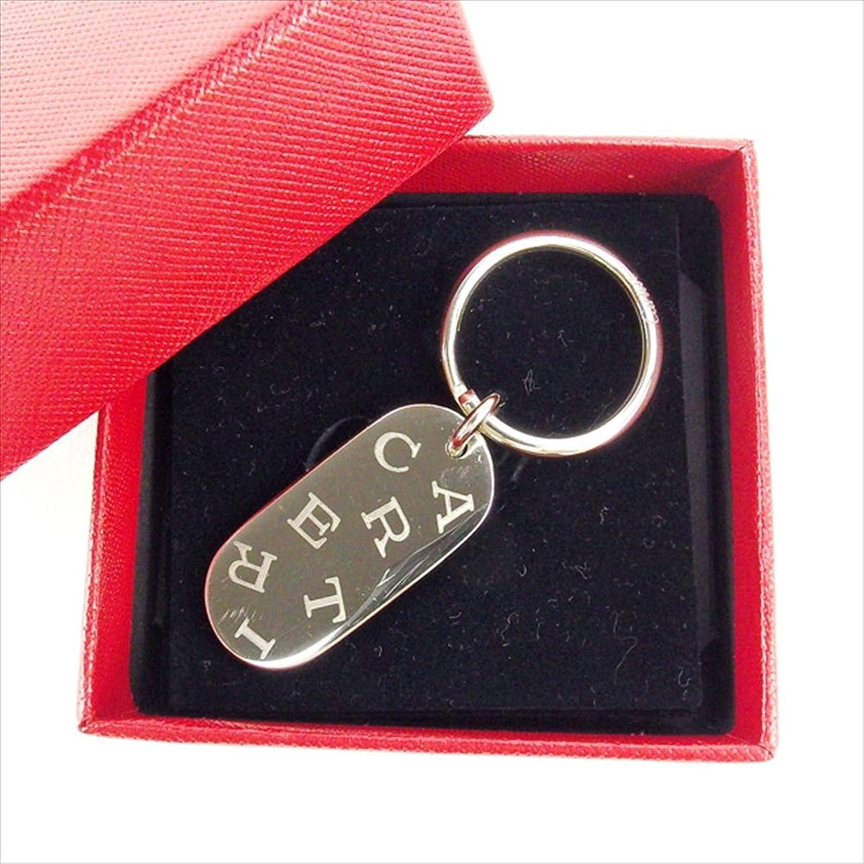 カルティエ Cartier キーリング 中古 美品 Y2338 B0772VDDX2