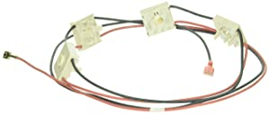 Frigidaire 316219019 Spark Ignition Switch Range/Stove/Oven