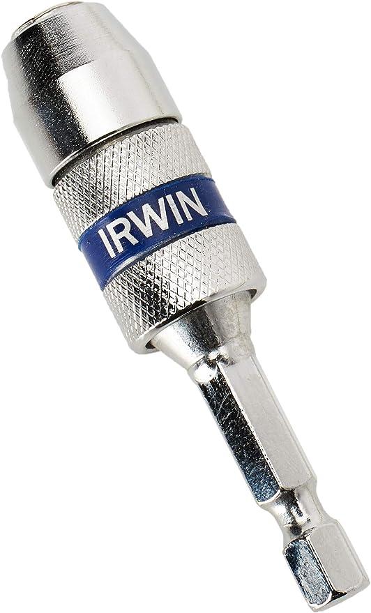 Amazon.com: Irwin Industrial Tool 4935703 Quick-Change Chuck ...