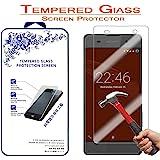 Sony Xperia XA Glass Screen Protector,For Sony Xperia XA 5.0 inch Nacodex Tempered Glass Screen Protector