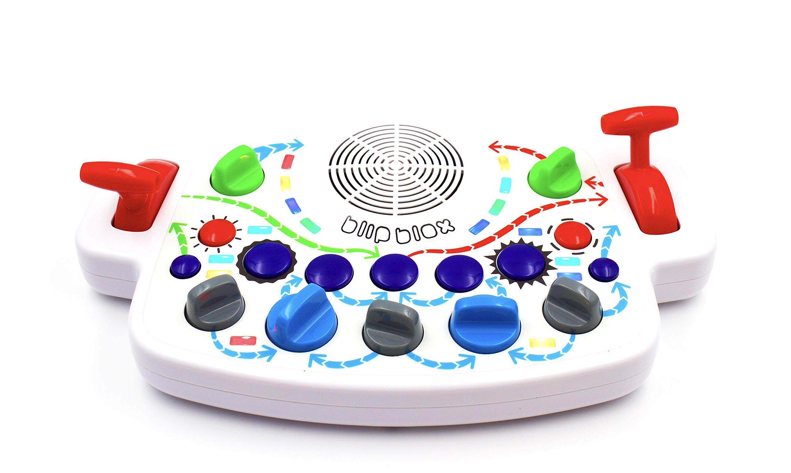 Playtime Engineering Blipblox Toy Synthesizer