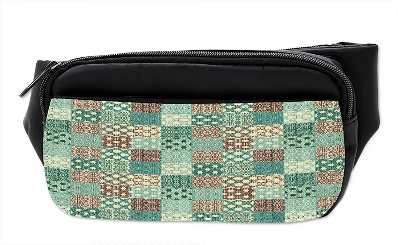 Lucky Shamrock 1 Sport Waist Bag Fanny Pack Adjustable For Hike