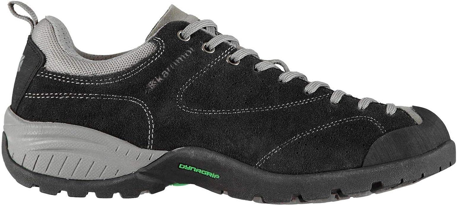 Karrimor Wyndcliffe - Zapatos de senderismo para hombre: Amazon.es: Zapatos y complementos