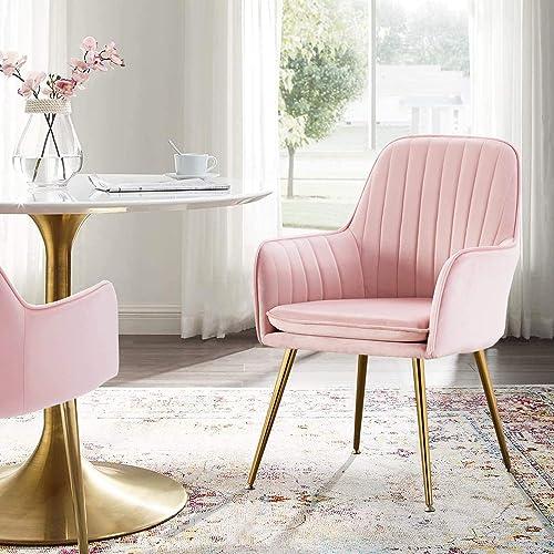 Altrobene Velvet Accent Chair Review