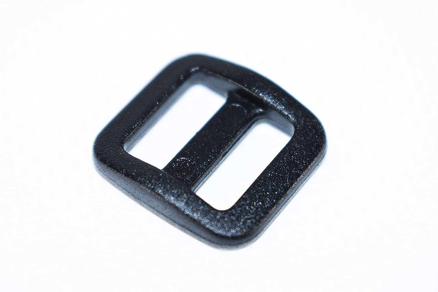 Triglides, Any Size, Webbing Slide, Packs Of 20, Three Bar, Slides, By Vaughan Bros (1/2