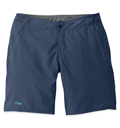 4d24342a2a Image Unavailable. Image not available for. Color: Outdoor Research Men's  Backcountry Board Shorts ...