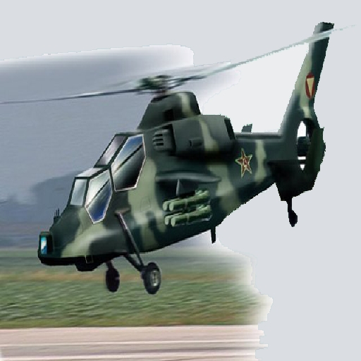 CHOP ATTACK BATTLE COBRA HELICOPTER WAR GAME FOR FREE