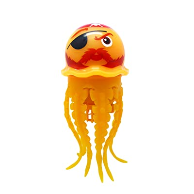 Lil Fishy Jelly Fishys Beardy: Toys & Games
