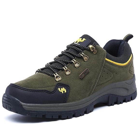 Amazon.com | 2018 Outdoor Men Shoes Comfortable Casual Shoes Men Fashion Breathable Flats for Men Trainers Zapatillas Zapatos Hombre | Walking