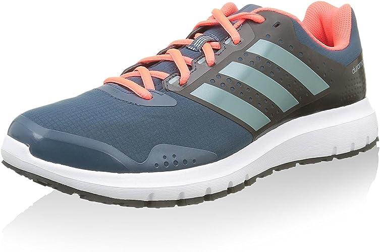 adidas Duramo 7 ATR M - Zapatillas para Hombre, Color Negro/Gris/Rojo, Talla 40 2/3: Amazon.es: Zapatos y complementos
